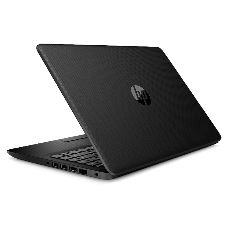 "Laptop HP 14-cf3036la 14"" i3-1005G1 4GB RAM 1TB HDD W10 Home"
