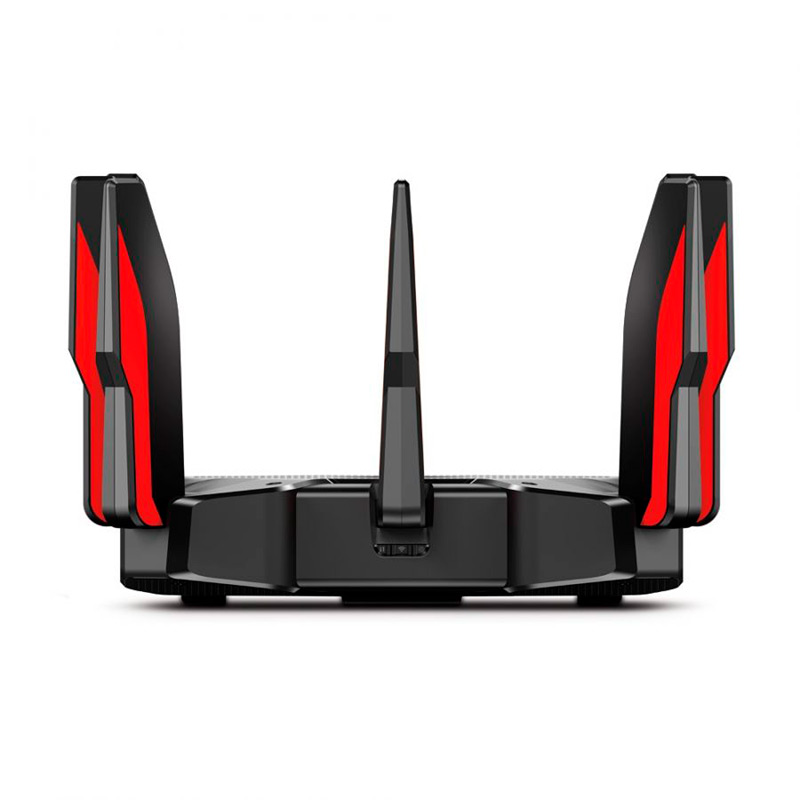 Router TP-Link Archer C5400X Gaming TriBand 8 Antenas AC5400 MU-MIMO