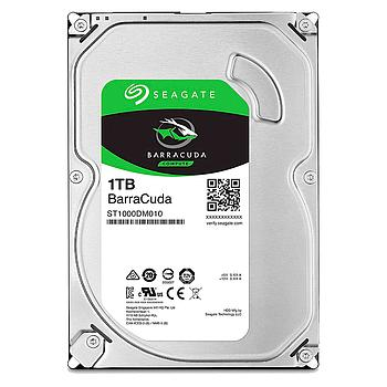 "Disco Duro 3.5"" 1TB Seagate BarraCuda 7200 RPM"